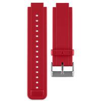 Garmin Silicone Band for Vivoactive Smartwatch - Red