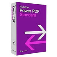 Nuance Power PDF Standard 2.0 Business Software