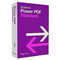 Nuance Power PDF Standard 2.0 Business Software