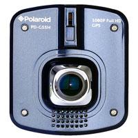 Polaroid PD-G55H 1080p Dash Camera - Blue