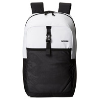 "InCase Cargo Laptop Backpack Fits Screens up to 15"" - White/ Black"