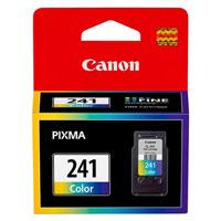 Canon CL-241 Tri-Color Ink Cartridge