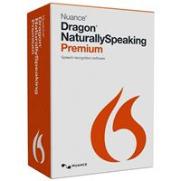 Nuance Dragon NaturallySpeaking Premium v13