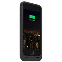 Mophie Juic Pack Plus for iPhone 6 - Black