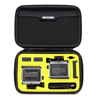 InCase Dual Kit Case for GoPro Hero Cameras