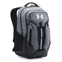 "InCase UA Storm Contender Laptop Backpack Fits Screens up to 15"" - Gray/Black"