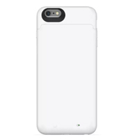 Mophie Juice Pack Case for iPhone 6 Plus - White