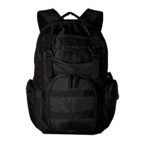 "InCase UA Coalition 2.0 Laptop Backpack Fits Screens up to 15"" - Black"