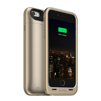 Mophie Juice Pack Case for iPhone 6/6S Plus - Gold