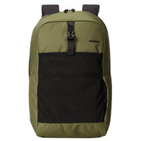 "InCase Cargo Laptop Backpack Fits Screens up to 15.6"" - Olive/ Black"