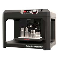 MakerBot Replicator 5th Generation Desktop 3D Printer - Refurbished