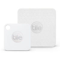 Tile Inc. Slim & Mate Combo Pack with Adhesives