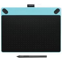 Wacom Intuos Art Pen & Touch Medium Tablet - Mint Blue