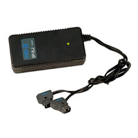 Core SWX Two Position Charger for NP-L60, D-Tap