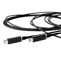 Corning Thunderbolt Optical Cable (33')
