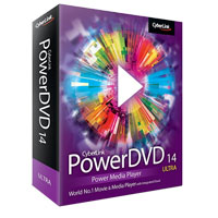 Cyberlink Power-DVD 14 Ultra