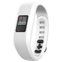 Garmin vivofit 3 Regular Fit Fitness Tracker - White