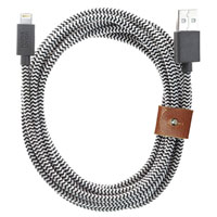 Native Union BELT XL Lightning-to-USB 3M Cable