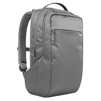 """InCase ICON Laptop Backpack Fits Screens up to 15"""" - Gray"""