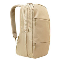 "InCase City Laptop Backpack Fits Screens up to 17"" - Dark Khaki"