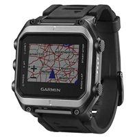 Garmin epix Fitness Tracker Refurbished - Black