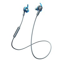 Jabra Sports Coach Wireless Earbuds - Blue