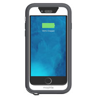 Mophie Juice Pack Case for iPhone 6/6S - Gray