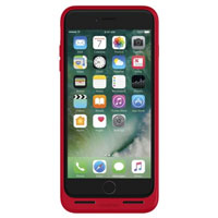 Mophie Juice Pack Air Case for iPhone 7 Plus - Red