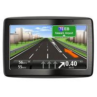 "Tom Tom VIA 1415M 4.3"" GPS Navigator w/ Lifetime Maps"