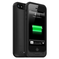 Mophie Juice Pack Air for iPhone 5/5S - Black