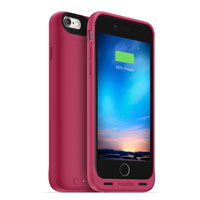 Mophie Juice Pack Case for iPhone 6/6S - Soft Pink