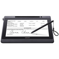 Wacom DTU-1141 LCD Signature Display