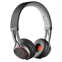 Jabra Revo Bluetooth Headphones - Black