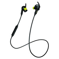 Jabra Sport Pulse Wireless Earphones - Black