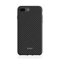 Evutec Evutec Karbon SL Snap Case for iPhone 7 Plus - Black