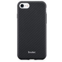 Evutec Evutec Karbon SL Snap Case for iPhone 7 - Black