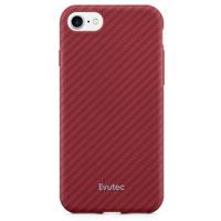Evutec Evutech Karbon SL Snap Case for iPhone 7 - Red