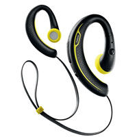 Jabra Sport Wireless Headset - Black/Yellow