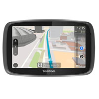 Tom Tom GO 500 GPS Navigator