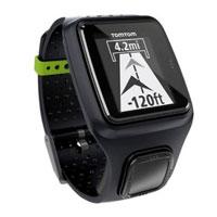 Tom Tom Runner Fitness Tracker - Black