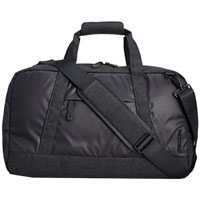 "InCase EO Travel Duffel Bag Fits Screens up to 15"" - Black"