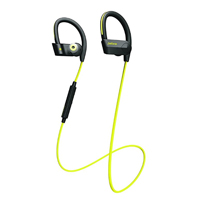 Jabra Sport Pace Wireless Earbuds - Yellow/Black