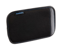 Garmin Refurbished Nuvi GPS Slip Case - Black