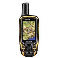 Garmin Handheld GPS - Yellow