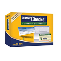 VersaCheck INSTANT CHECKS - FORM 100