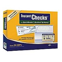VersaCheck INSTANT CHECKS #1000 BUSI