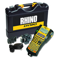 Dymo Rhino Industrial 5200 Hard Case Kit