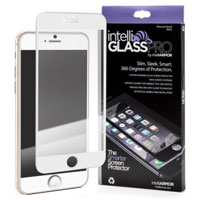 Gosh! Screen Protector Pro for iPhone 7 Plus - White