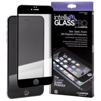 Gosh! Anti Radiation Screen Protector for Apple iPhone 6/6S Plus - Black