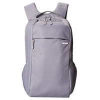 "InCase ICON Slim Laptop Backpack Fits Screens up to 15"" - Gray"
